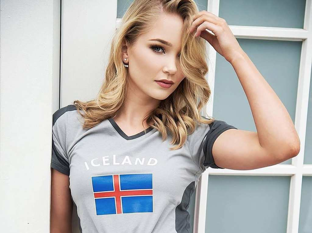 Sultry iceland girls, amueter fuck my wife